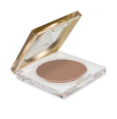 Бронзер CONTOUR FACE PRESSED POWDER, 02 Bronzer Mat Бронзер матовый